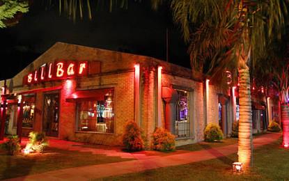 Bill Bar