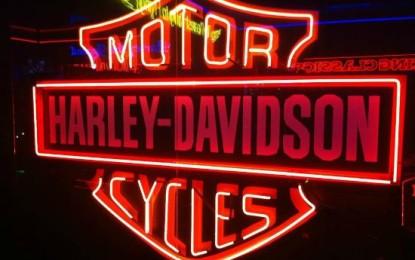 Harley Motor Show museu e bar