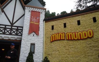 Mini Mundo