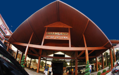 Museu de Cera pioneiro na América Latina