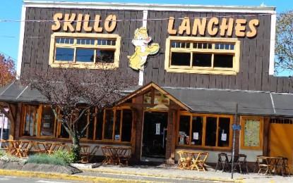 Skillo Lanches