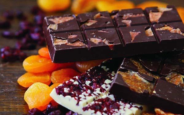 Chocolates Caracol em Gramado