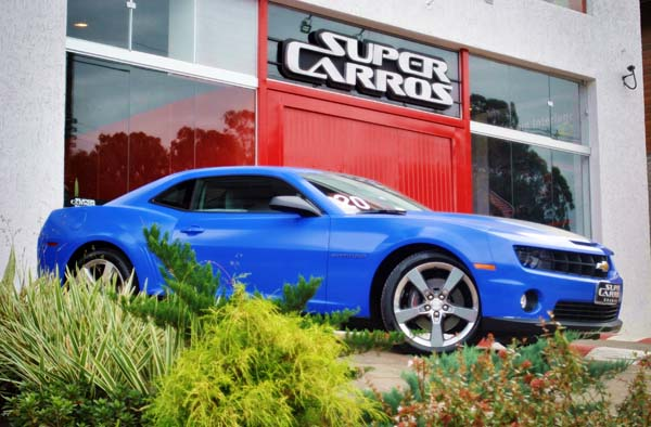 museu super carros em gramado