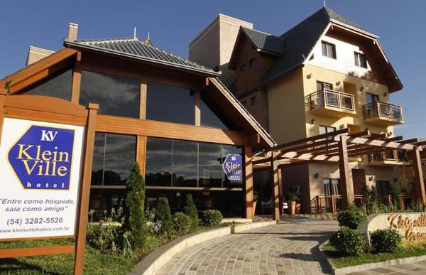 Hotel Klein Ville Gramado