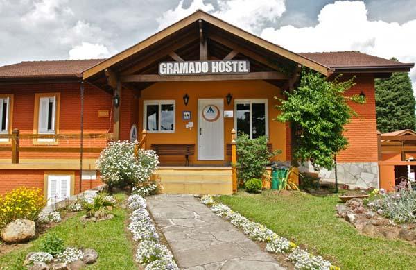 gramado hostel na serra gaúcha