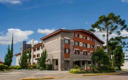 Hotel Alpenhaus