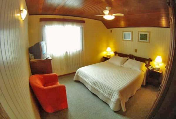 quartos do hotel-azaleia