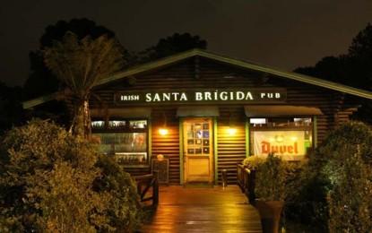 Santa Brígida Irish Pub