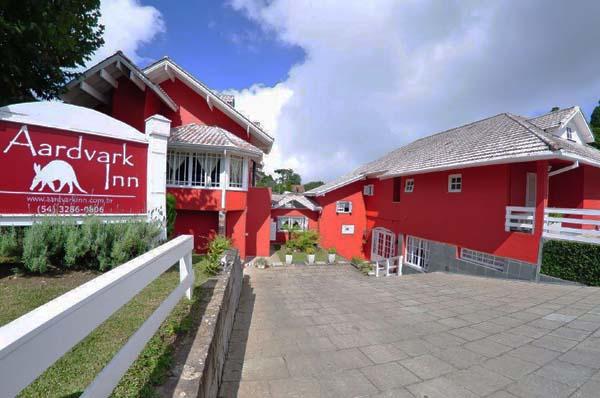 Pousada Aardvark Inn