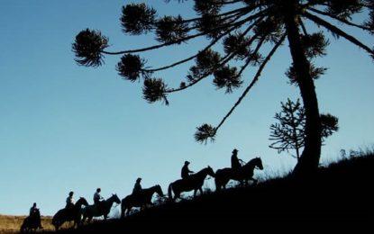 Começará em maio as Cavalgadas da Serra